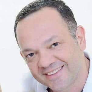 Carlos Henrique Luques Ruiz