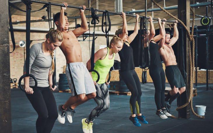 11 Exercícios Fundamentais No Treinamento Funcional